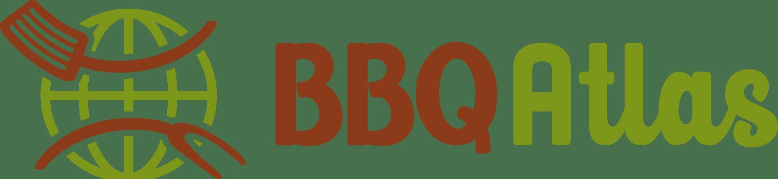 Logo bbq atlas
