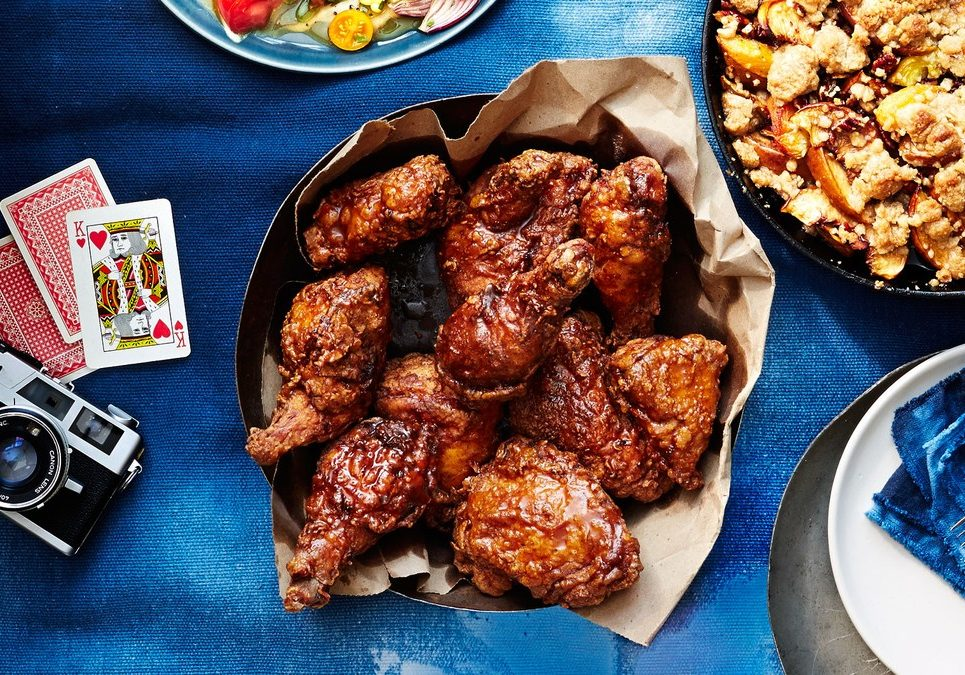 glazed-fried-chicken-with-old-bay-and-cayenne1